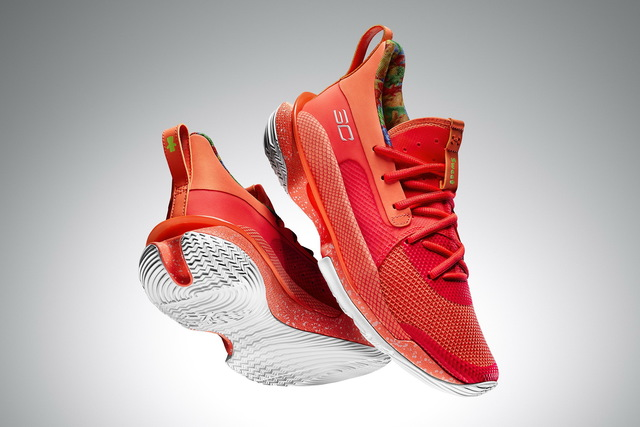 Curry 7 Sour Patch Kids52803080