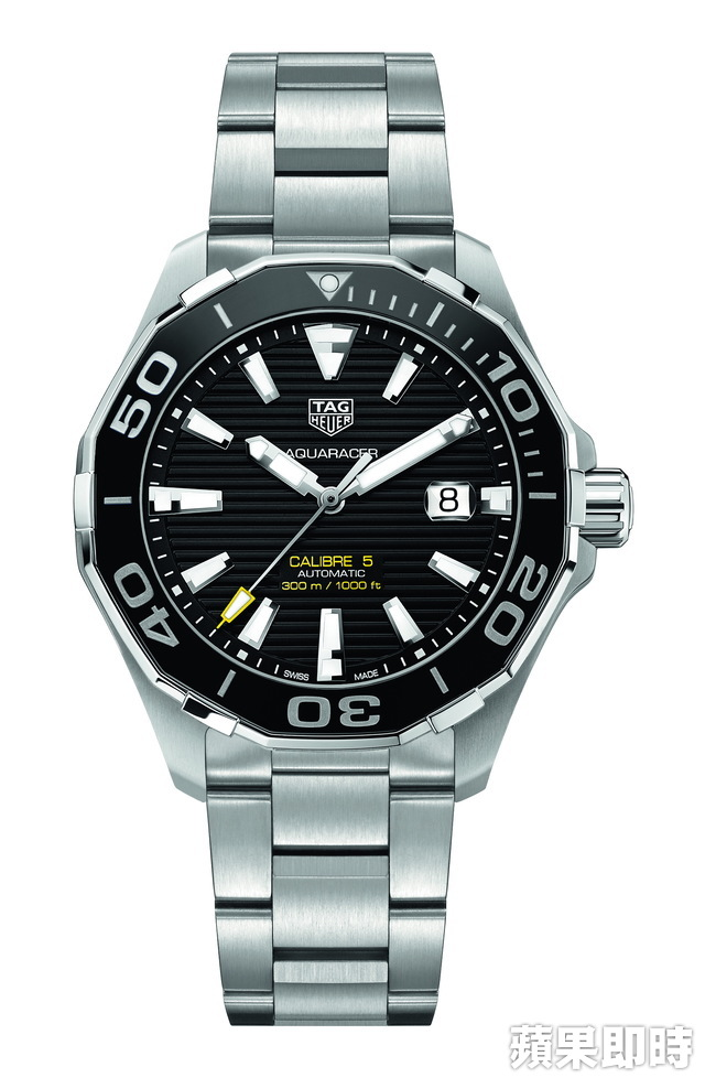 TAG Heuer Aquaracer Calibre 587400