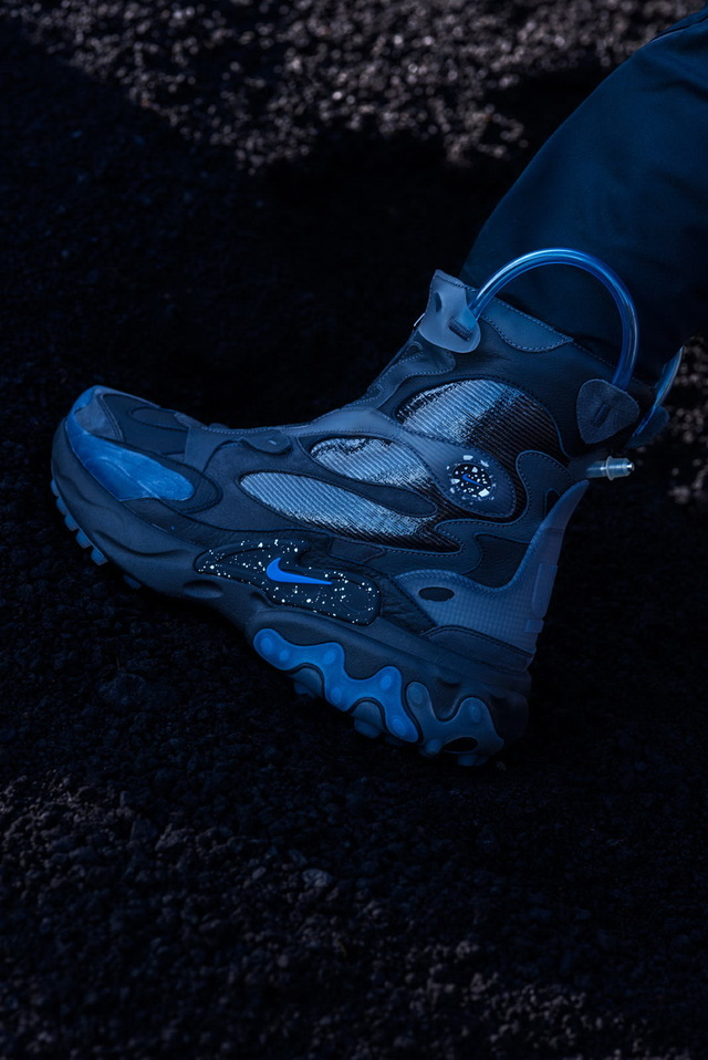 Nike x UNDERCOVER React7600