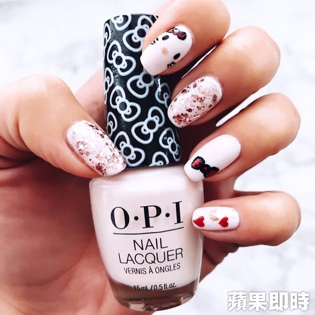Hello Kitty Collection by OPI