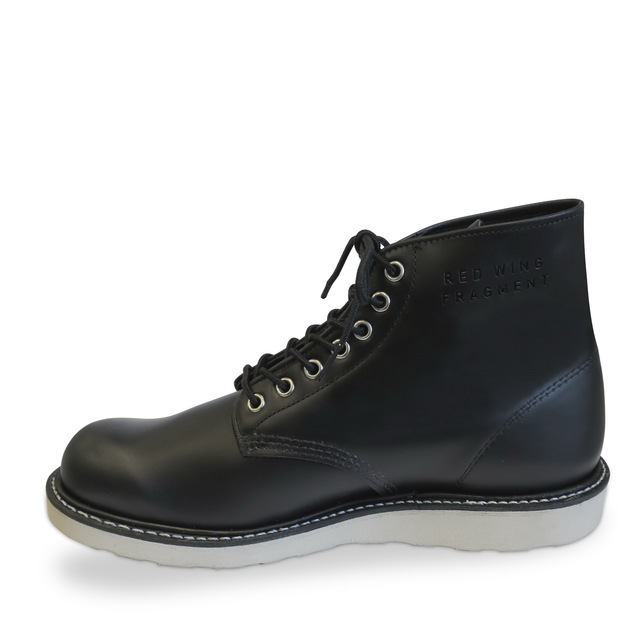 RED WING  fragment design Round-Toe466514000