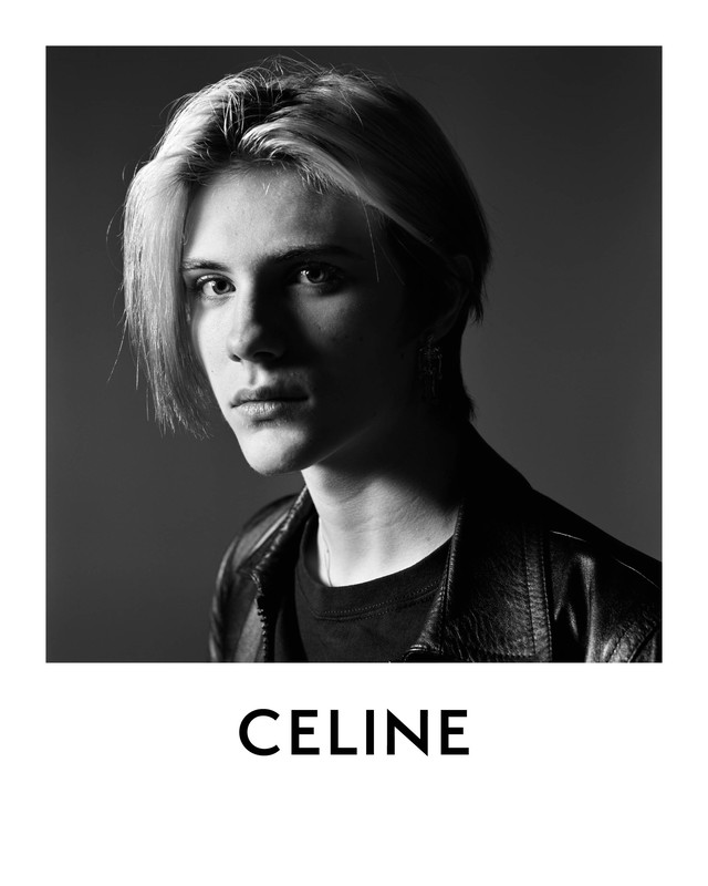 CELINE PORTRAITNeon Eubanks