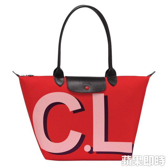 LONGCHAMP My Pliage Signature9900