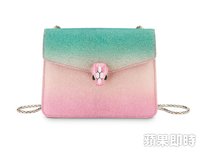 Serpenti Forever Cloud Galuchat103400
