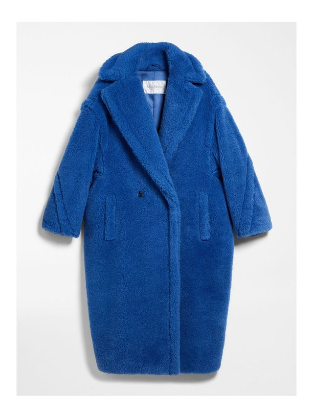 2019Teddy Bear Coat15800