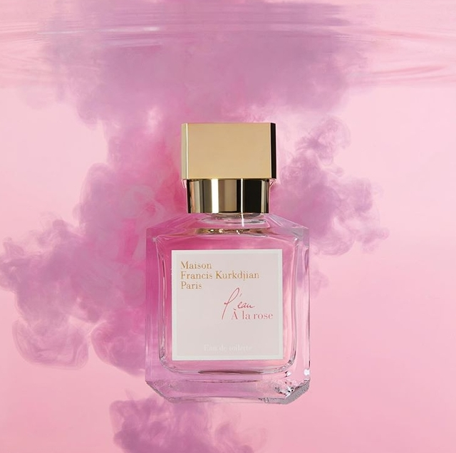 A la Rose70ml6980Leau A la Rose70ml5900