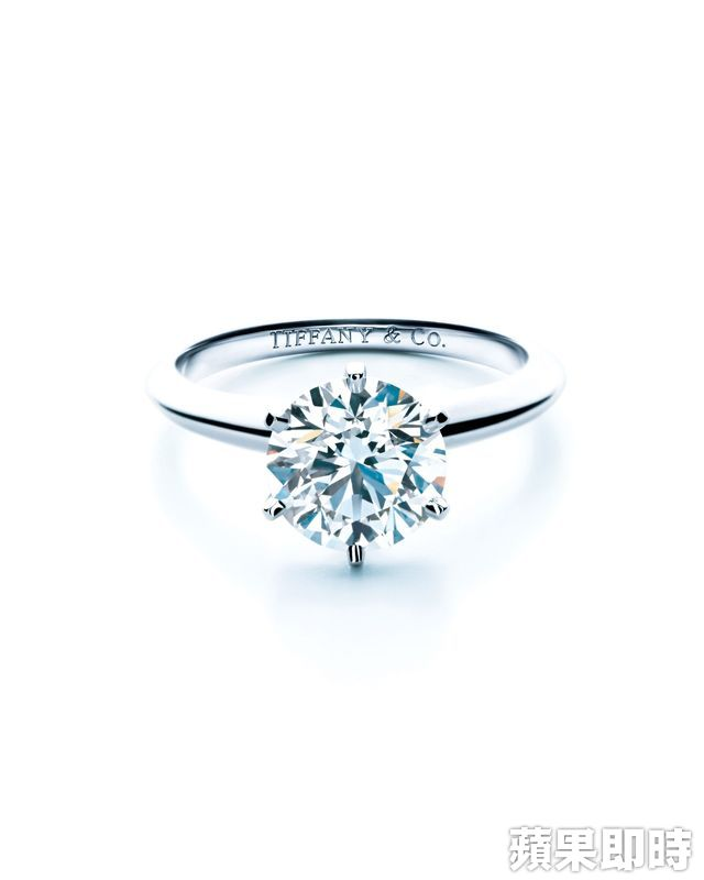 The Tiffany Setting 60185