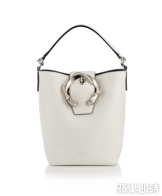 JIMMY CHOO Madeline Bucket86800
