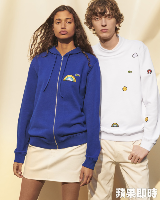 LACOSTE FriendsWithYou