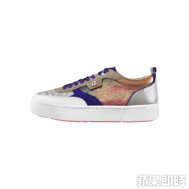 Christian Louboutin 2020Happy Rui