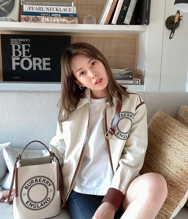 BURBERRY11500048500Melody IG