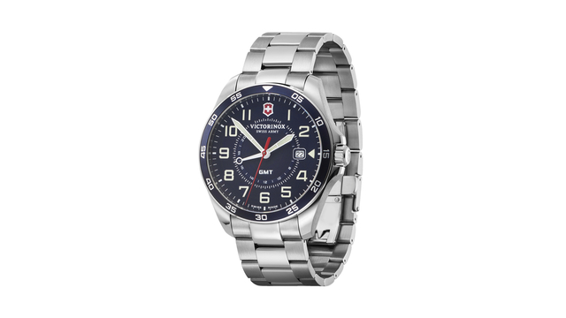 VICTORINOX FieldForce GMT16000
