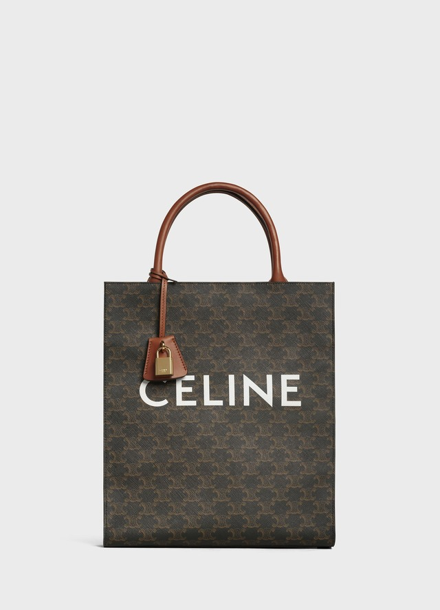 CELINE Triomphe Canvas41500