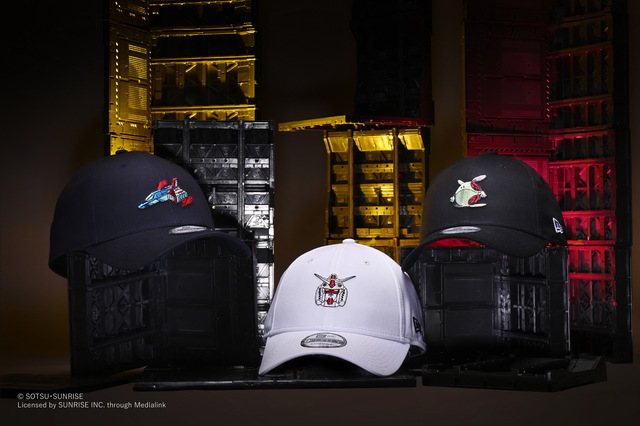New Era x GUNDAM  9FORTY