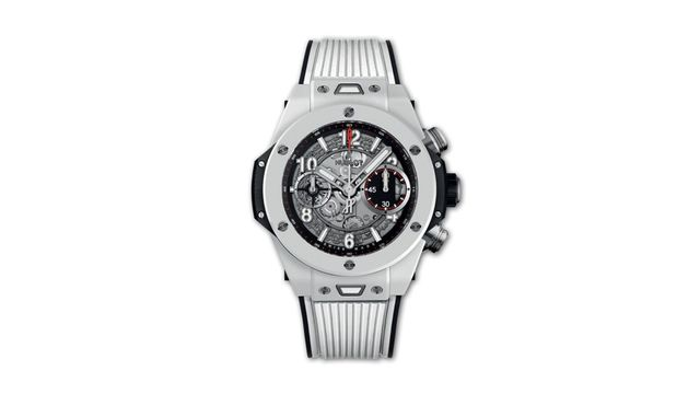 HUBLOT Big BangUnico619000