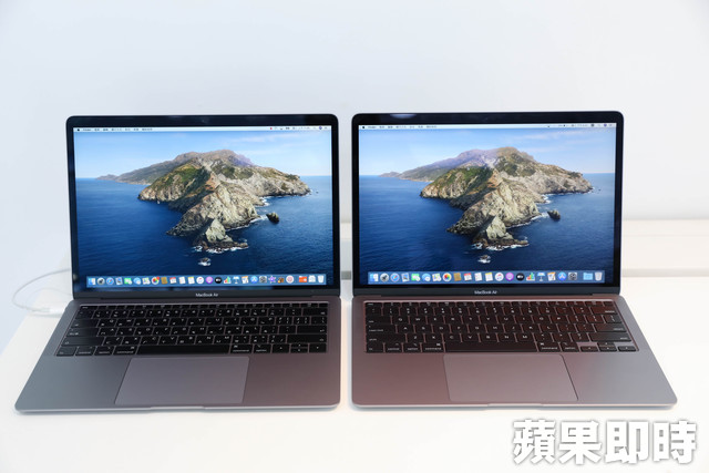20192020MacBook Air