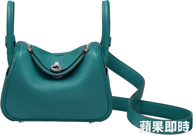 HERMES201919Lindy Mini209800