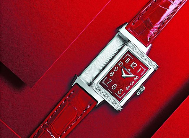 Reverso One Red-Wine169000
