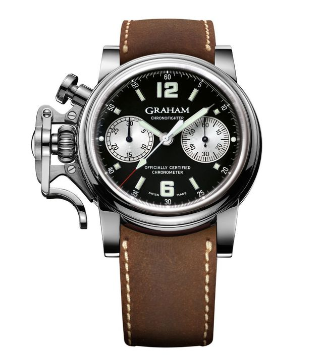 Chronofighter Vintage 25 Anniversary44mmG172225248000