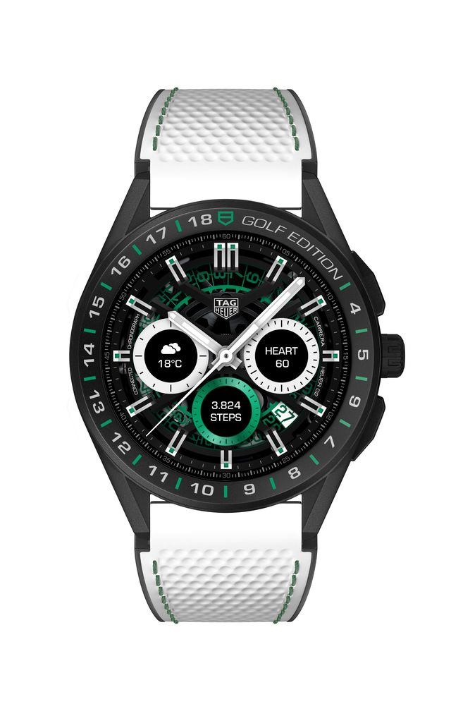 TAG Heuer3Connected84100