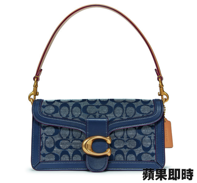 COACHSignature Chambray Tabby16800