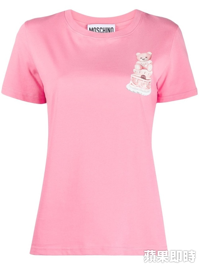 MOSCHINOT-shirt9800