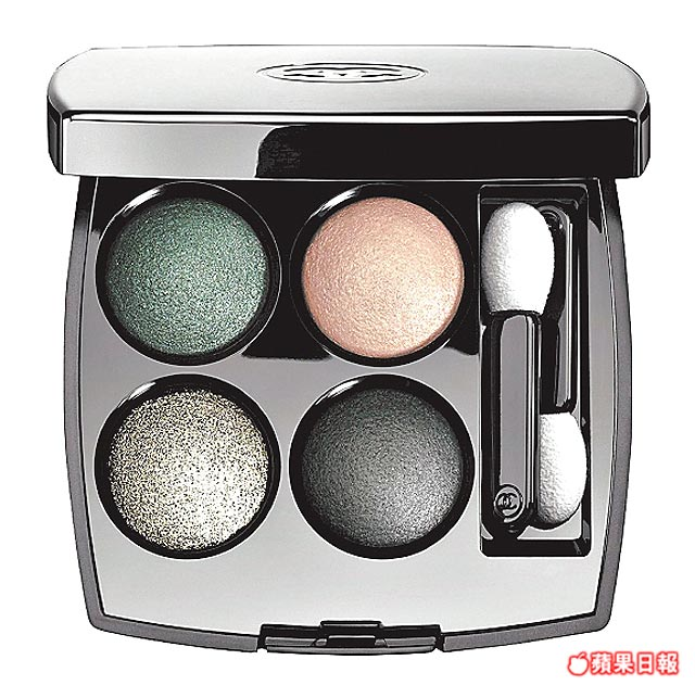 CHANEL 4D四色眼影#232威尼斯。