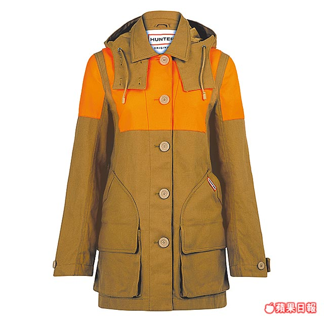 Original Hunting Coat2800