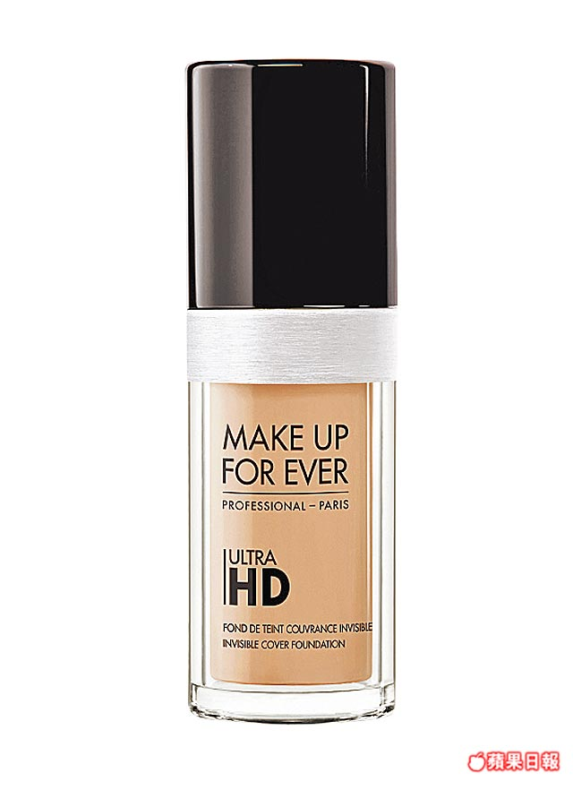 MAKE UP FOR EVER ULTRA HD超進化無暇粉底液#R230。<BR>1700元