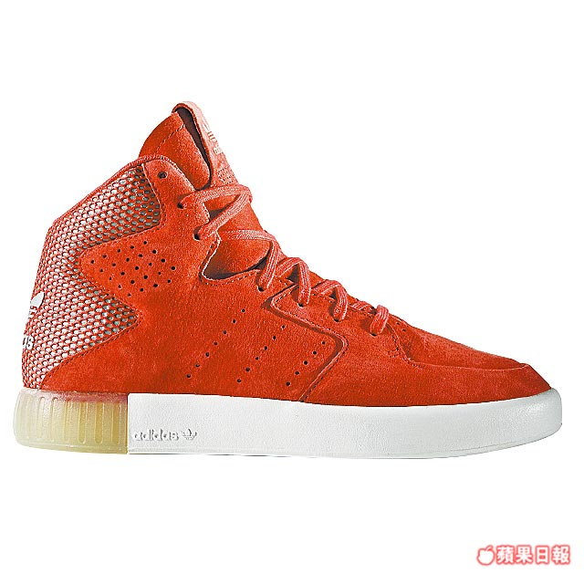 范冰冰所穿的adidas Originals Tubular Invader 2.0女鞋。4090元