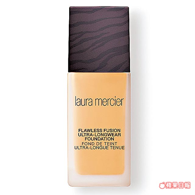 laura mercier極限超時親膚粉底液。30ml╱2100元