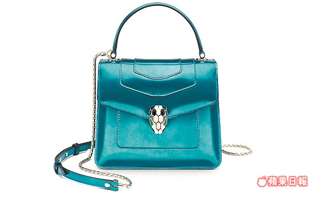Serpenti Forever Metallic83900