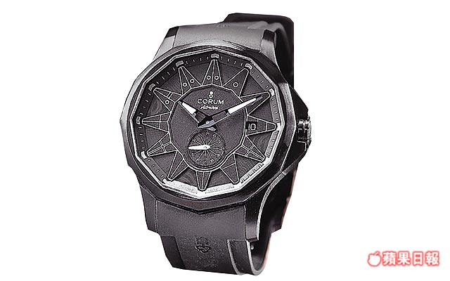 Admiral 42 Full BlackPVD100185000