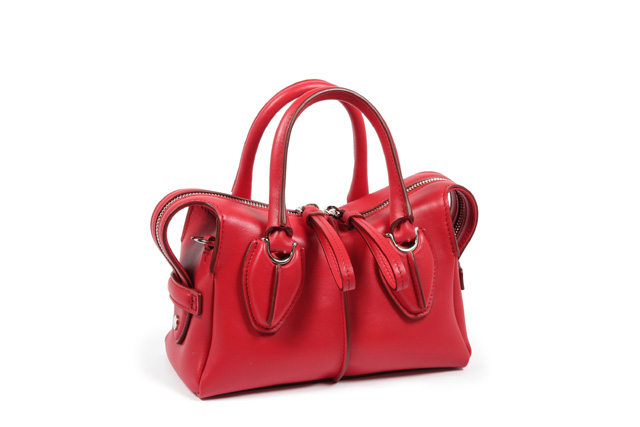 TODS Micro D-Styling