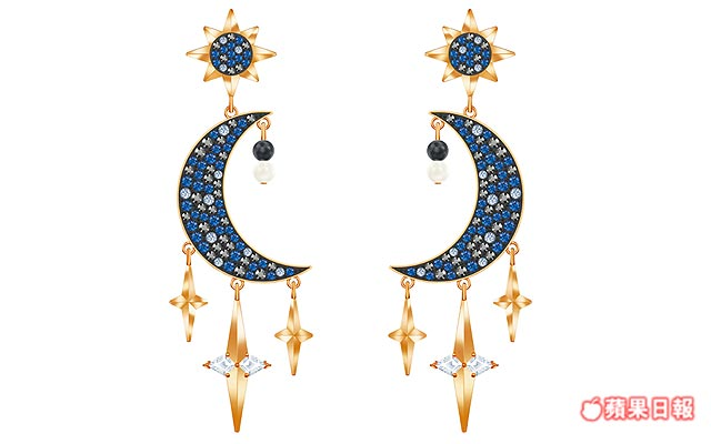 Swarovski Symbolic Moon Collection6490
