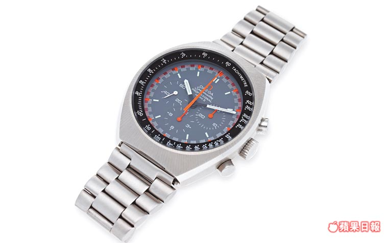 Speedmaster Mark II6